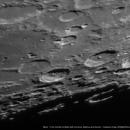 Moon –Between Schiller and Bailly,                                Axel Kutter