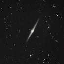 NGC 4645,                                Paul R. Hitchcock