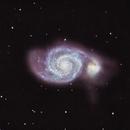 M51,                                garyminder