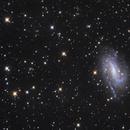 NGC925,                                Kaori Iwakata