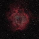 ngc2237(Rosette nebula) HaLs_HaR_GB,                                *philippe Gilberton