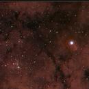 Sadr in Cygnus 6/16/2014,                                rigel123