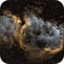 Soul Nebula (IC1848),                                Kirk