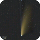 Comet Neowise,                                Reinhold Schandl
