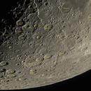 Crescent Moon (South Pole...) 36%,                                Cyril NOGER
