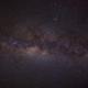 Milky Way Central Bulge,                                Peter Pat