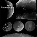 Lunar Impressions April 2020,                                astropical