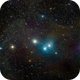 vdB 102 - Reflexion Nebula (LRGB),                                Richard Bratt