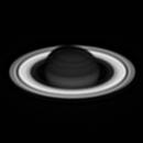 Saturn | 2019-08-22 3:24 | CH4,                                Chappel Astro