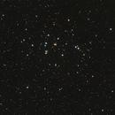M44: The Beehive Cluster (2012),                                Kurt Johnston