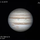 Jupiter - 16.11.2012,                                Baron