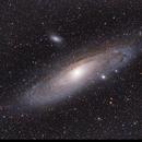 M31,                                Mladen Galin