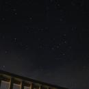 Western Sky above Grayton Beach,                                Corey Peterson