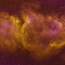 Soul Nebula,                                Greg Funderburk
