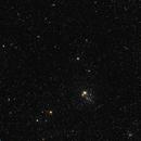 Owl Cluster wide field,                                Rino