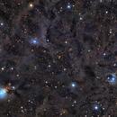 NGC1333 LRGB,                                astrotaxi