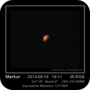 Mercury 2014/05/19,                                Fritz