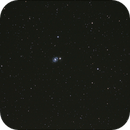 M51 - The Whirlpool Galaxy,                                SmokinTuna