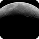 Waxing Crescent 22% Illuminated Lunar Phase, 04-27-2020,                                Martin (Marty) Wise