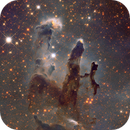 M16 - Pillars of Creation,                                Steven Marx