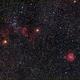 IC 443 + NGC 2174,                                AC1000