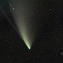 Comet C/2020 F3 NEOWISE @ 135mm,                                8472