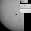Sunspots Day 4,                                Steve Lantz