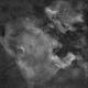 NGC7000,                                Psion