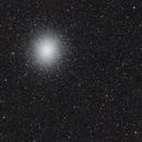 NGC 5139,                                Mario Richter