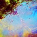 M16 (Eagle Nebula),                                Dean Carr