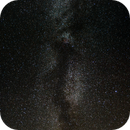 Milky Way - from A to Z,                                Spock