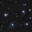 Newbie image: pleiades,                                Thomas