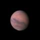 Mars from 5th of September,                                Riedl Rudolf