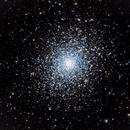 M5 M5 (NGC 5904) Rose Cluster,                                Ricardo Pereira