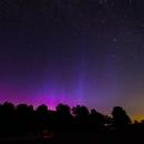 Northern Lights,                                Christopher Illidge