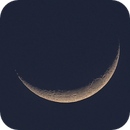 Crescent,                                dkamen