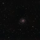 M101,                                Christophe
