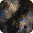 IC 1318,                                Samuli Vuorinen