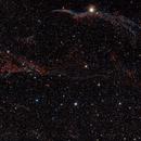 NGC 6960 Veil Nebula,                                Alexander Todorov