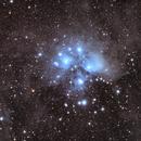 M45,                                Mark Minor