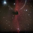 IC 434,                                Anton