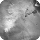 Clouds of Monoceros (Ha),                                Jeff Ball