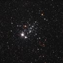 NGC 457,                                Dean Jacobsen