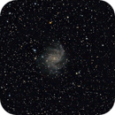 NGC 6946 - Fireworks Galaxy,                                Tankcdrtim