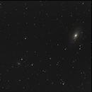 M81,                                William BELLEAU