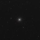 Messier 13,                                Dean Jacobsen