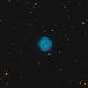 M97 Owl Nebula - RGB,                                Jerry Macon