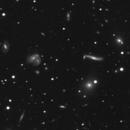 Abell 2151 - Hercules Galaxy Cluster L,                                Simon Großlercher