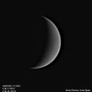 Venus in daylight,                                Javier_Fuertes
