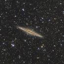 NGC891,                                Gkar
